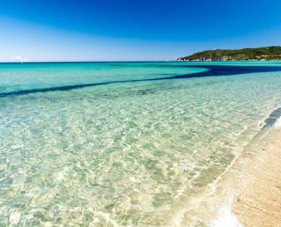 Meet Loulou Beach, St. Tropez: Paris' Hottest Fine Dining Restaurant Comes To Pampelonne Beach