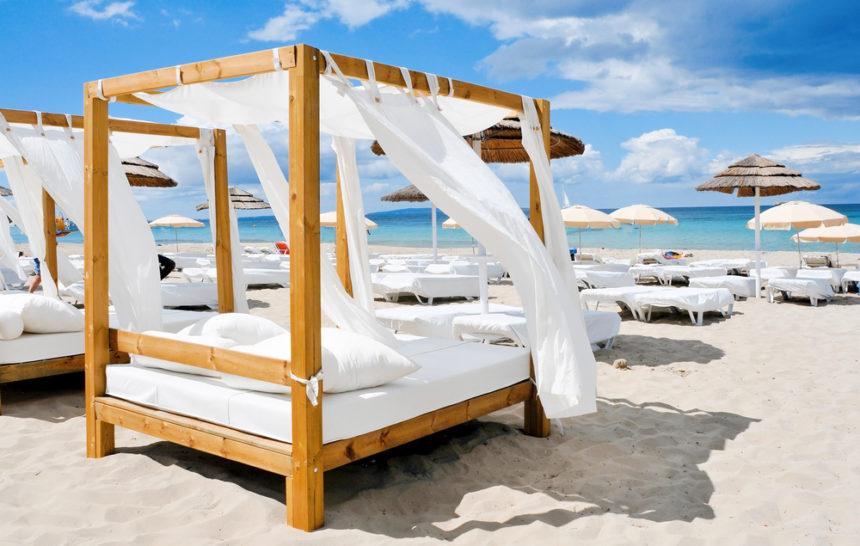 Byblos Beach Saint Tropez