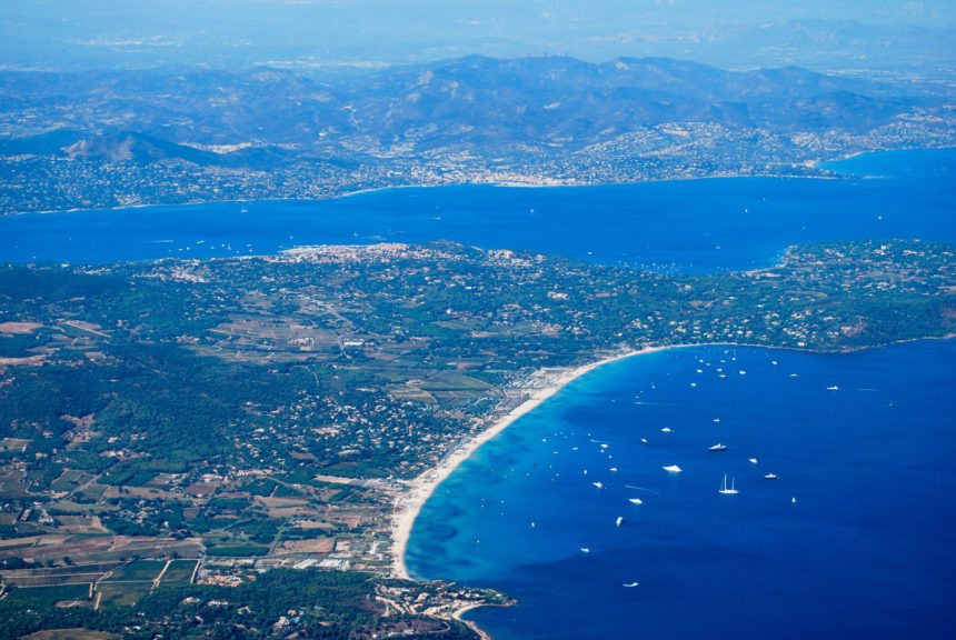 St Tropez Beach Clubs – Our Pick Of The Best