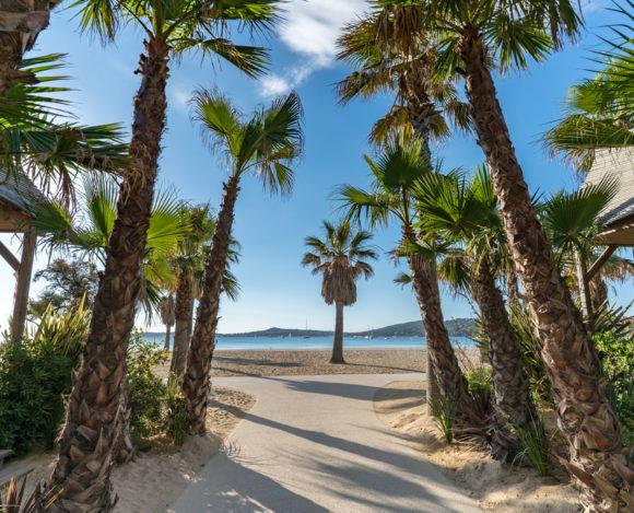 La Bouillabaisse, St Tropez: Blissful Escapism In A Central Location