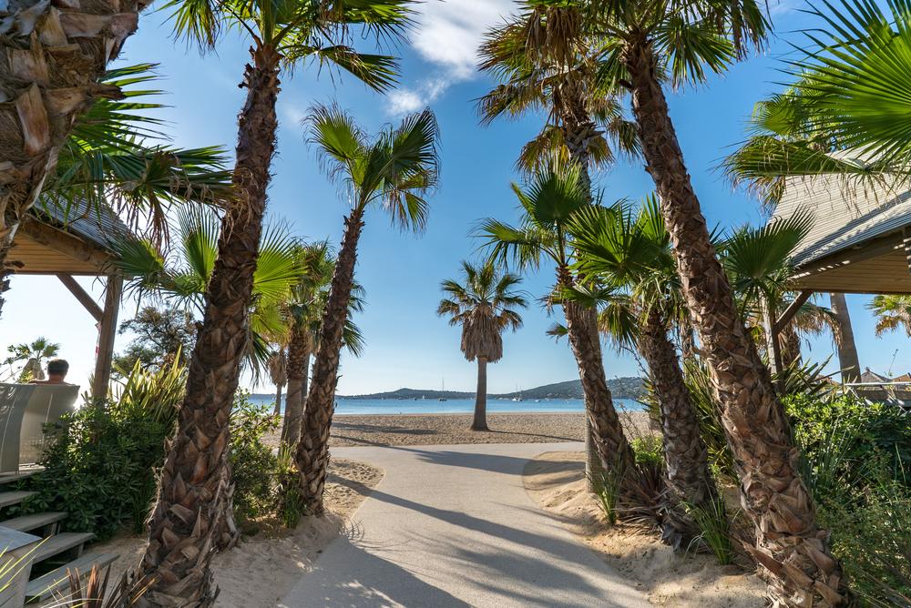 La Bouillabaisse, St Tropez