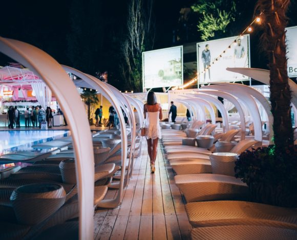 For White Parties, Saint Tropez Is The Place To Be: Here's Why…