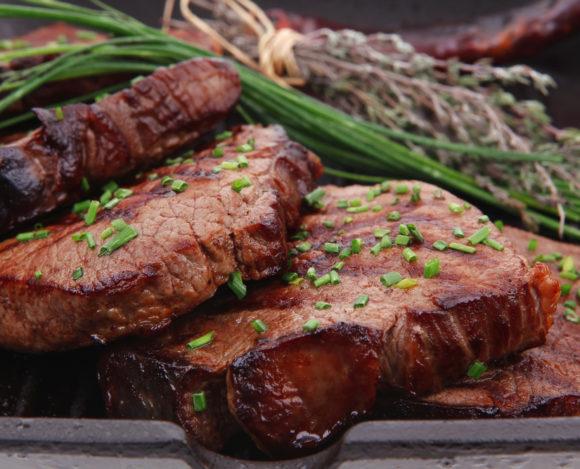 Beef Bar: St Tropez Welcomes New Internationally-Acclaimed Steak Restaurant