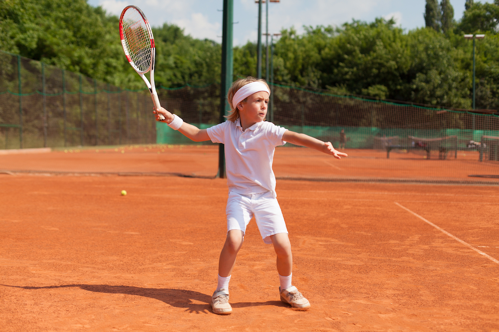 The best kids activities in St. Tropez Tennis