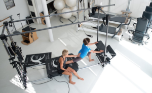 Fitness Le Loft Ramatuelle