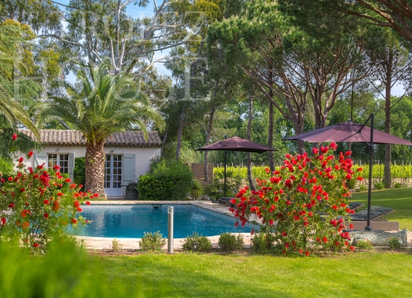 Villa for Rent - Villa Bastide de Belieu