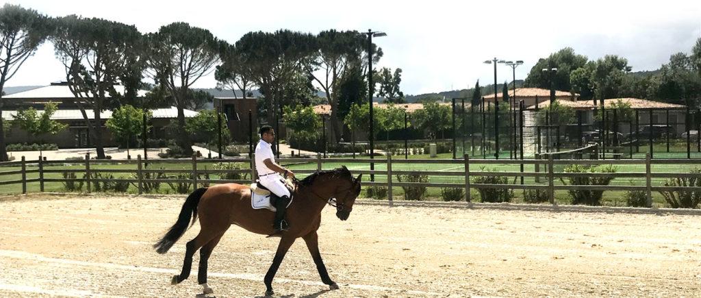 Polo Club St Tropez
