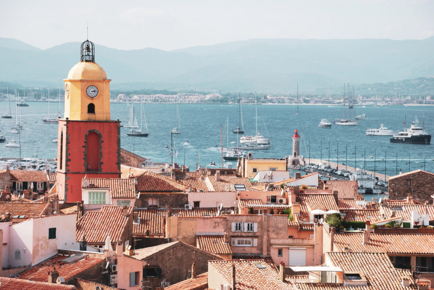 St Tropez Season Opening 2020 – Dates To Remember