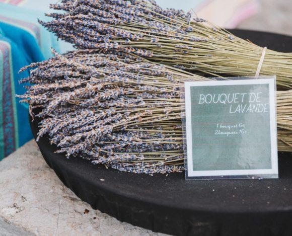 Best Markets in St Tropez & the Surrounding Villages