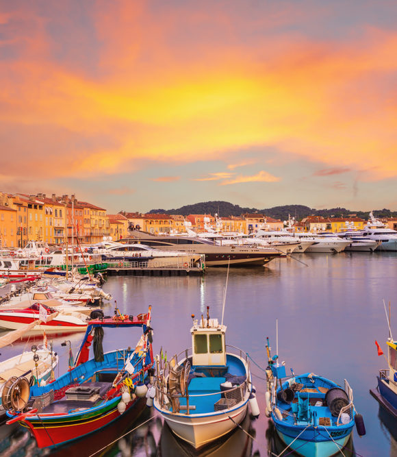 Visiting St Tropez This Summer? Here's Everything You Need To Know For A Safe Holiday