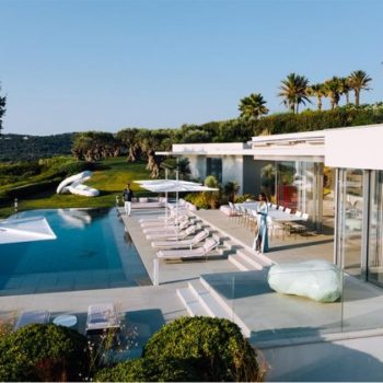 Ultra-Safe Lockdown Rentals: Spend The Winter In St Tropez