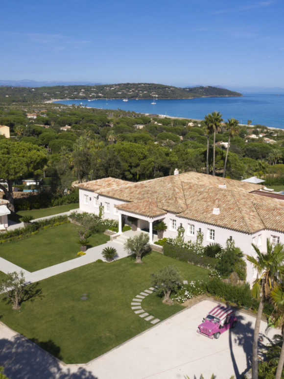"Step by Step Guide: How to ""buy-to-let"" in Saint Tropez"
