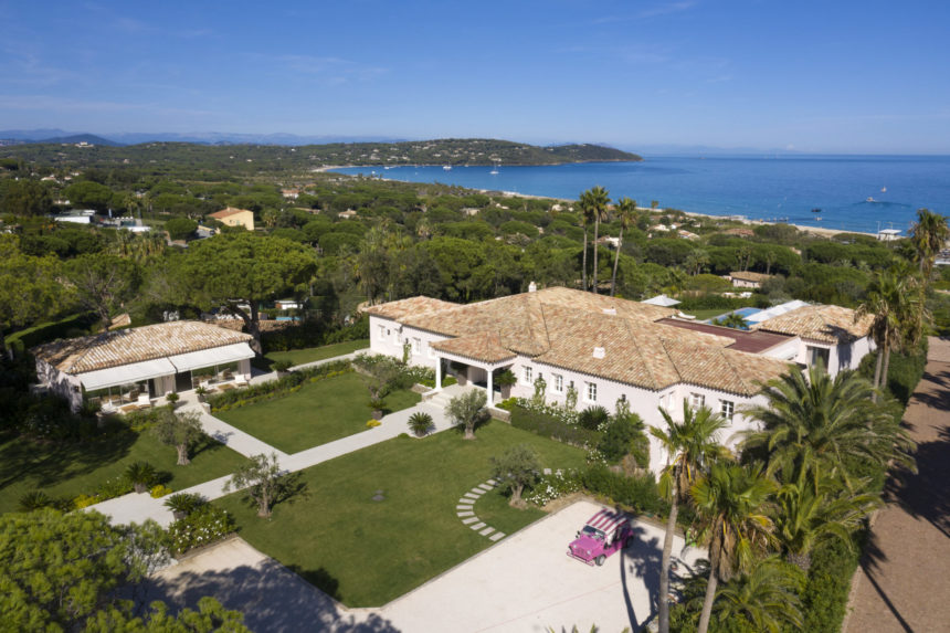 """Step by Step Guide: How to """"buy-to-let"""" in Saint Tropez"""