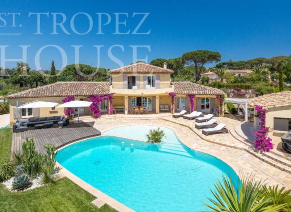 rent a villa in st tropez cost vs requirements