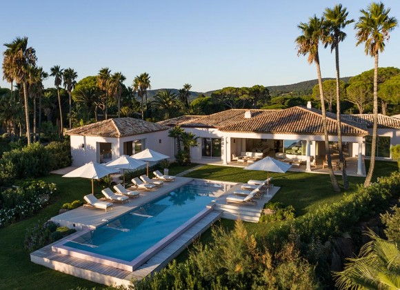 where to stay in St Tropez