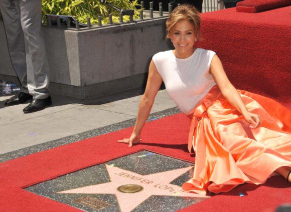 Jennifer Lopez celebrities in saint tropez