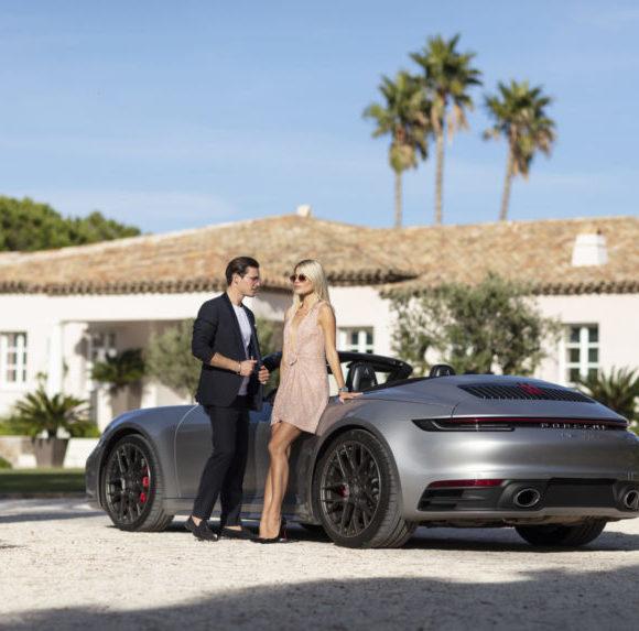 Six Stunning Luxury Villas With Parking
