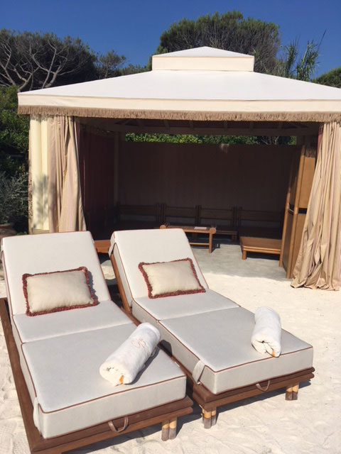 gigi beach club