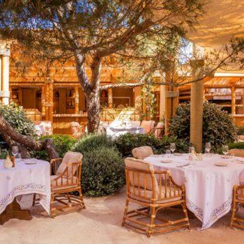Discover Gigi Beach Club: Saint Tropez's New 'It' Venue