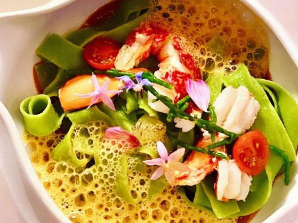 Cucina Byblos St Tropez