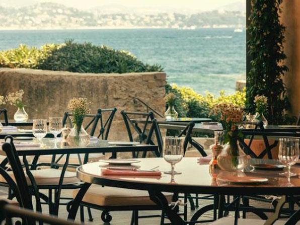 Hootel La Ponche.in St Tropez