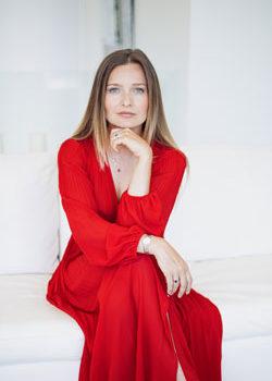 Emilia Jedamska St Tropez House Director
