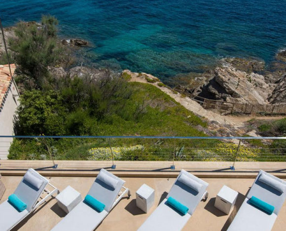 Villas with A Jetty In Glamorous St Tropez